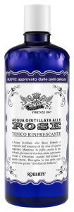 Tonik čistilni za obraz Acqua alle rose, osvežilni, 300 ml