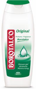 Gel za prhanje Borotalco Original, Fresh, 250 ml