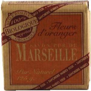 Milo Marseille, toaletno, pomaranča, 125ml