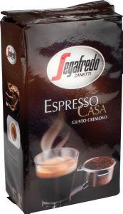 Kava Segafredo, mleta, espreso, 250g