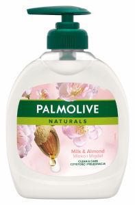 Milo Palmolive, tekoče, belo, 300ml