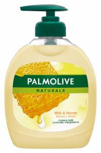 Tekoče milo Palmolive, več vrst, 300ml
