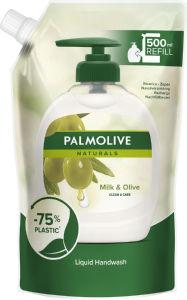 Milo tekoče Palmolive, oliva, polnilo, 500 ml
