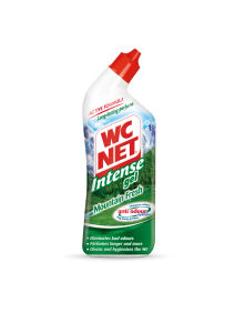 Čistilo WC NET, Mountain fresh, 750ml