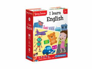 Igra My English world
