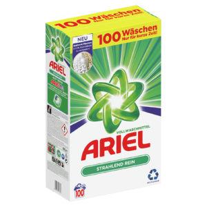 Pralni prašek Ariel, Regular, 6,5 kg, 100 pranj