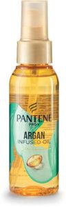 Olje za lase Pantene, Argan infuse, 100ml