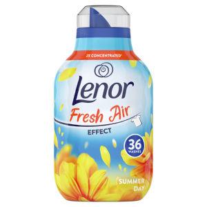 Mehčalec Lenor, Pop Sunny Florets 36P, 504 ml