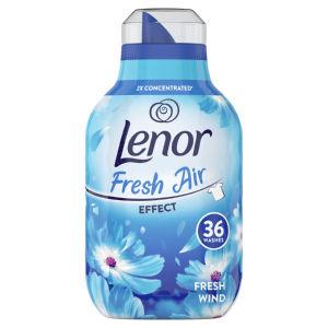 Mehčalec Lenor, Pop Fresh Breeze 36P, 504 ml