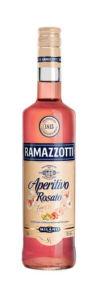 Liker Ramazzotti aperativo rosa, alk.15%vol., 0,7l