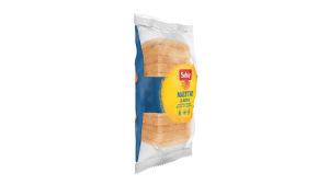 Kruh beli, brez glutena, 300g