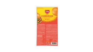 Kruh za hamberger Schar brez glutena, 300g