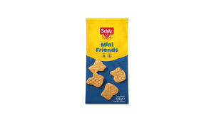 Keksi Milly friends,  brez glutena, 125g