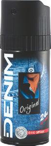 Dezodorant Denim, m., parf., original, 150ml