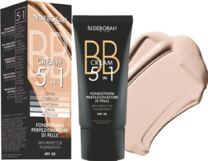 PUDER NEG.DH BB CREAM 01 ORBICO BEAUTY