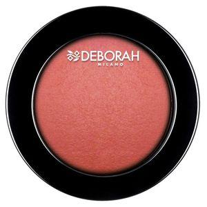 Puder Deborah Hi-tech blush, 61 rdeči