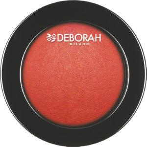 Puder DH, Hi-tech blush 62, rdeči
