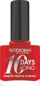 Lak Deborah, 10 Days Long, 39 Geranium red
