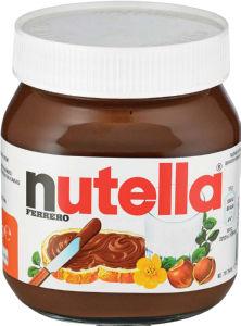 Namaz Nutella, 400g