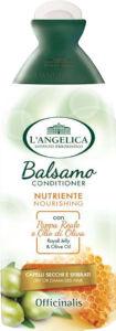 Balzam L'Angelica, officinalis za poškodovane lase, 250 ml