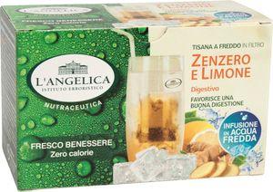 Čaj ledeni L'angelica, za boljšo prebavo, 30g
