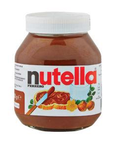 Kremni namaz Nutella, 750g
