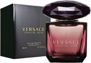 Toal.voda Versace Crystal ženska, 50ml