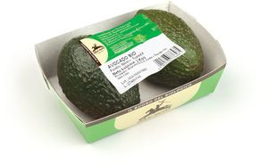 Avokado Bio pak.300G