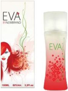 Parf.voda Eva, ženska, By new brand, 100ml