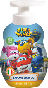 Milo Naturaverde, tekoče, Super wings, 250ml