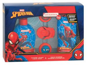 Darilni set Spiderman, Disc-shooter
