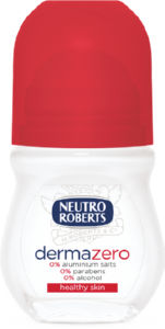 Dezodorant roll-on N.Roberts, Derma.,50ml
