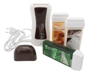 Grelec električni Italwax v kasetah, vosek