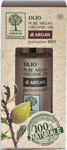 Olje Omnia Botanica, argan, 30ml