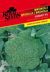 Seme Royal  7, brokoli, C.F1