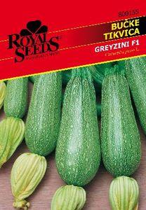 Seme Royal, bučke Greyzini, F1, 155
