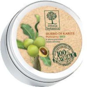 Maslo Omnia, Botanica karite, 100ml
