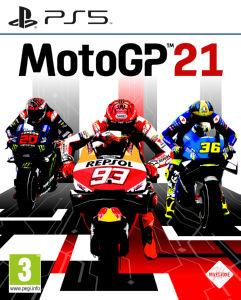 Igra PS5 Moto GP 21