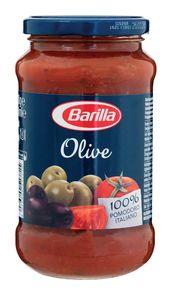 Omaka Barilla, paradižnik z olivami, 400g