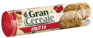 Keksi Grancereale, ovseni kos.,sadje,250g