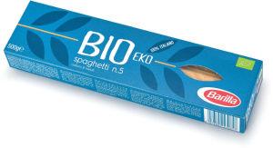 Testenine Špageti Bio, Barilla, 500g