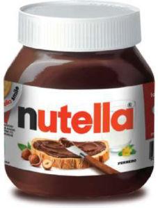 Namaz Nutella, 700 g