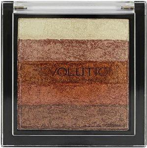 Bronzer Vivid Shimmer Brick, rose gold