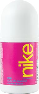 Roll on Nike, ženski, Pink, 50ml