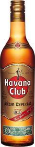 Rum Havana club esp., alk.40 vol%, 1l