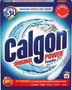 Calgon, proti vodnemu kamnu, 500g