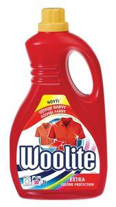 Pralni prašek Woolite, gel, color, 3l