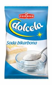 Soda bikarbona, 500g
