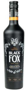 Stock black fox, alk.35 vol %, 0,7l