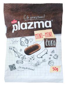 Keksi Plazma Mini Mini choco, 50g